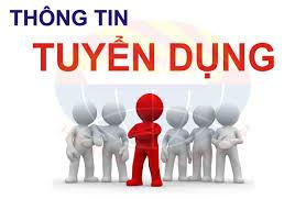 Công ty Khoáng sản Việt Nam tuyển dụng vị trí Chăm sóc khách hàng và quản lý đơn hàng