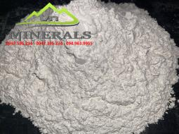 Công ty Khoáng sản Việt Nam là công ty đi đầu trong lĩnh vực sản xuất và phân phối số lượng lớn bột đá sản xuất nhựa