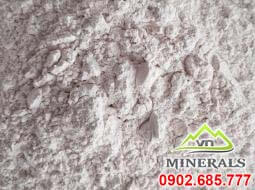 Bột đá thô dùng làm thức ăn chăn nuôi