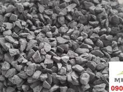 Đá đen là sản phẩm được sản xuất bởi công ty Khoáng Sản Việt Nam